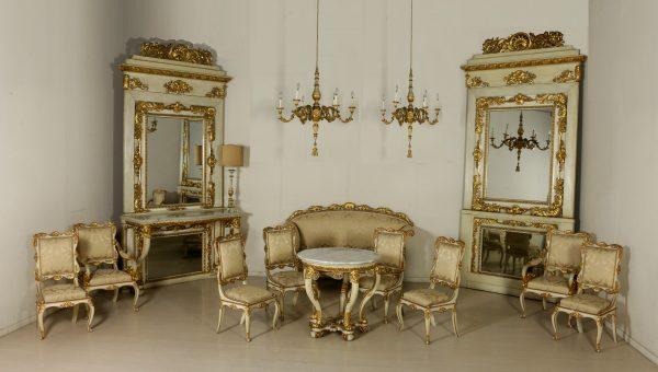 L'ultimo Neoclassicismo Lombardo