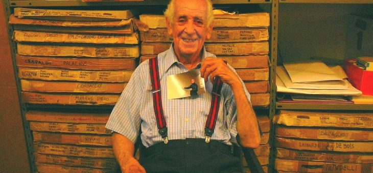 Giorgio Upiglio, maestro dei libri d'artista