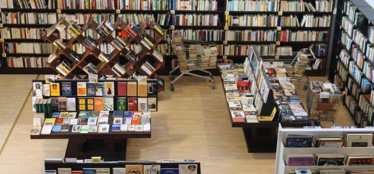 La libreria di Cambiago raddoppia!