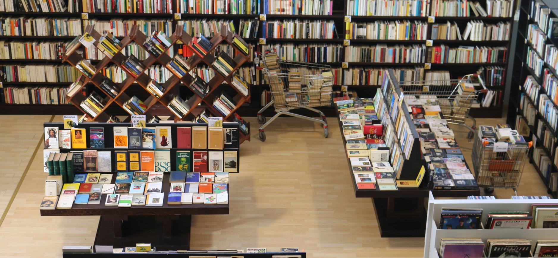 Nuova Libreria Cambiago