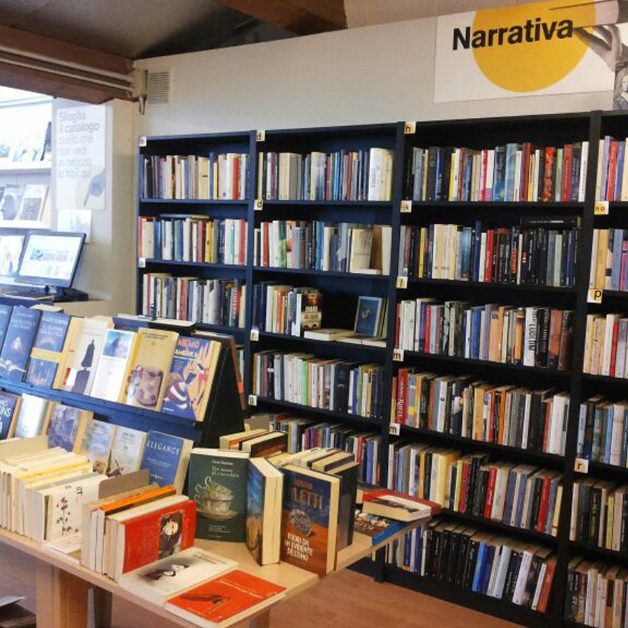 Libreria Milano Viale Espinasse 99