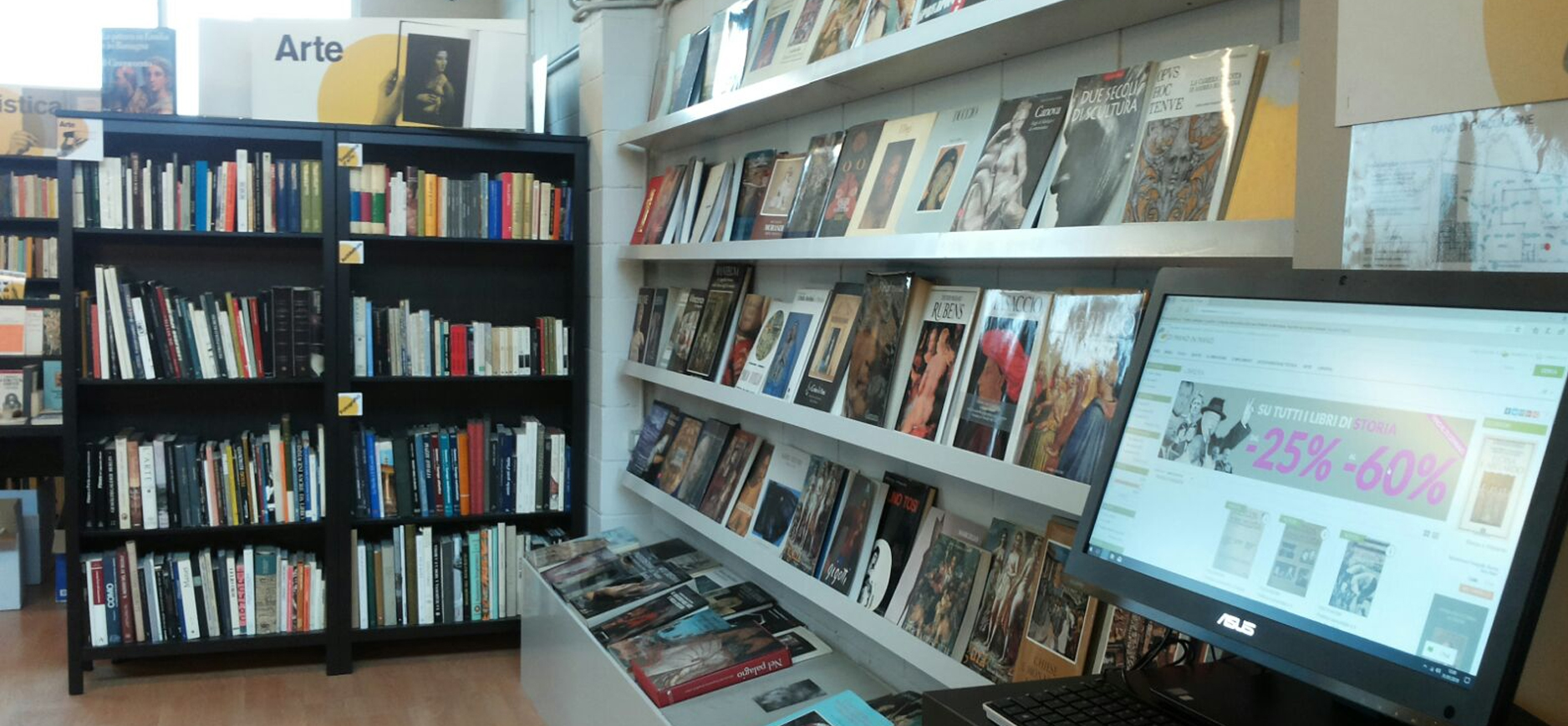 Nuova Libreria Milano