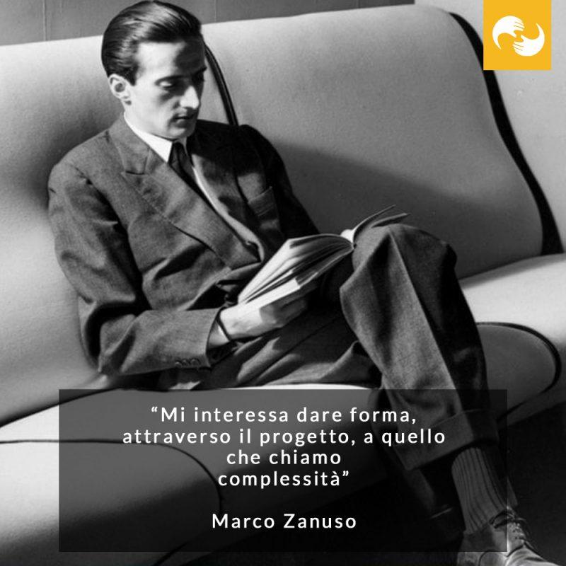 Marco Zanuso Designer