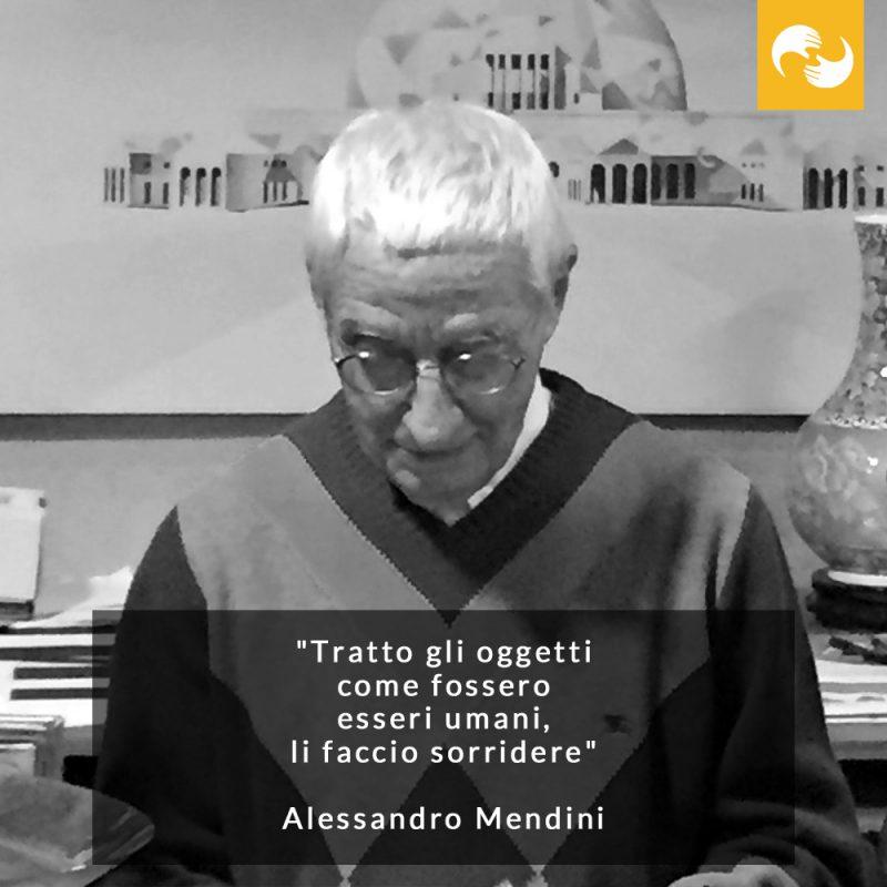 Alessandro Mendini Designer