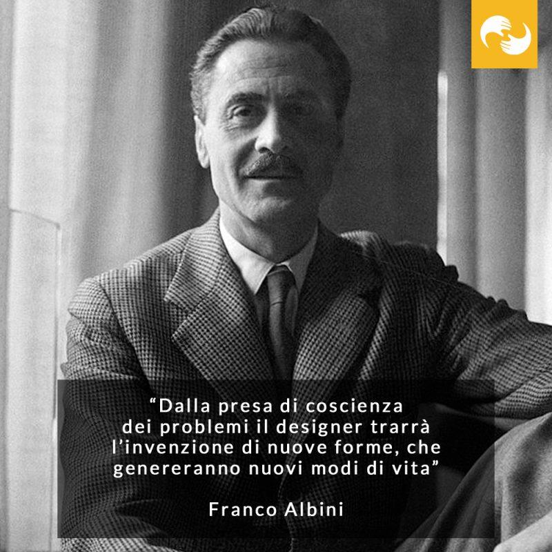Franco Albini Designer