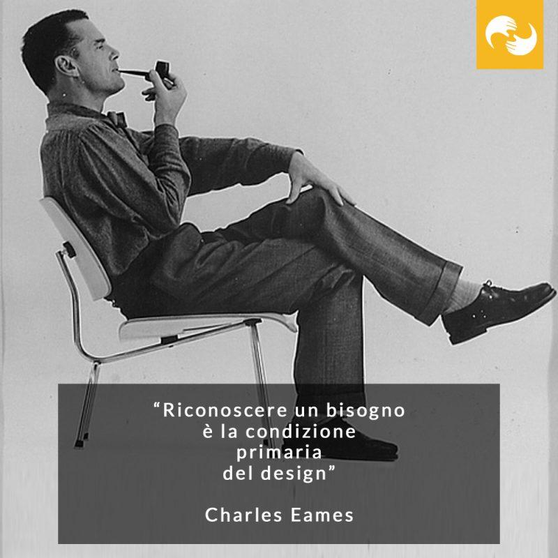 Charles Eames Designer
