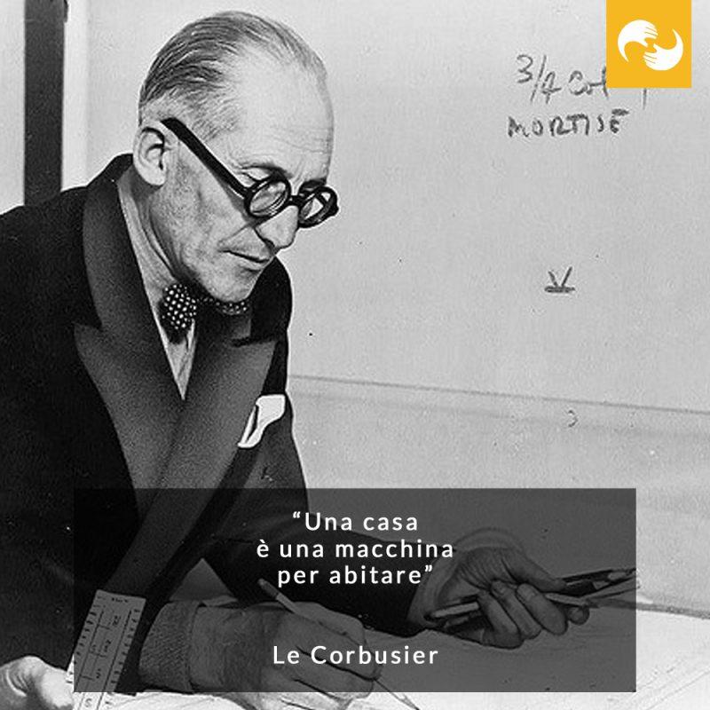 Le Corbusier Designer
