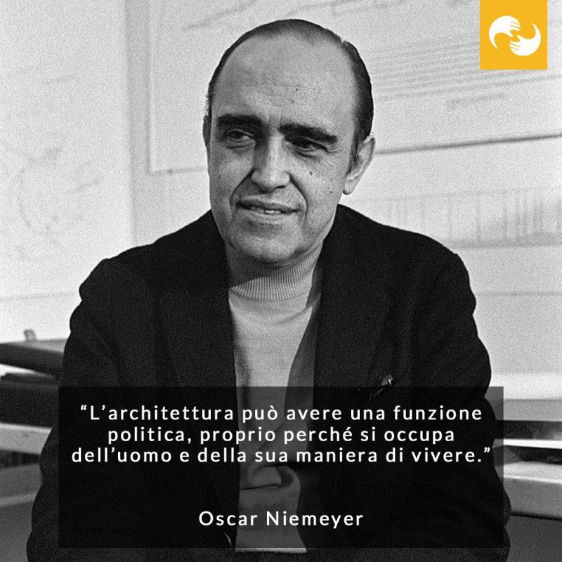 Oscar Niemeyer Designer
