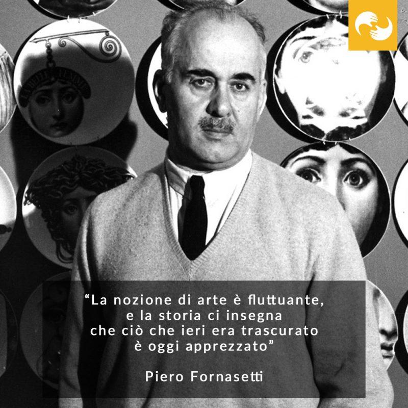 Piero Fornasetti Designer