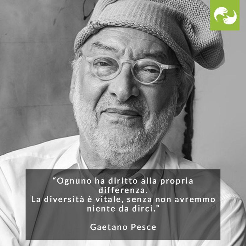 Gaetano Pesce Designer