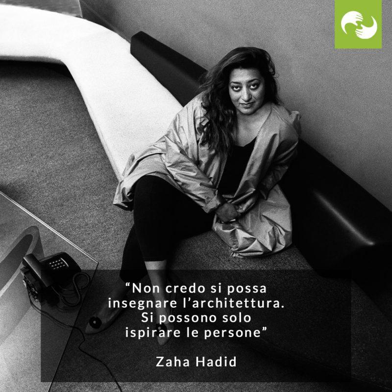 Zaha Hadid Designer