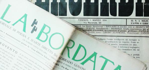 Tesori futuristi, dall'archivio di uno studioso a Tempo di Libri