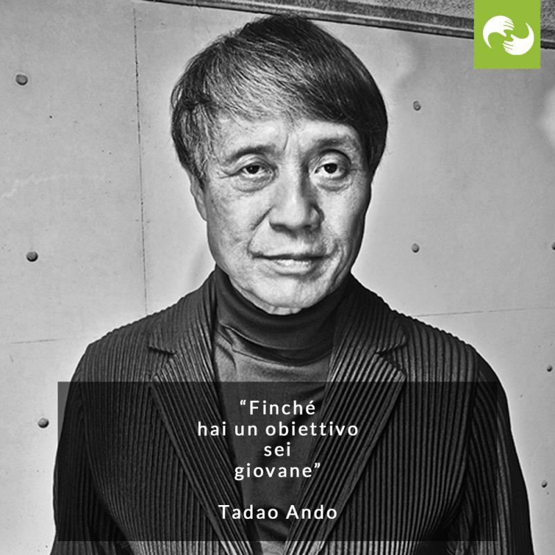 Citazioni Tadao Ando