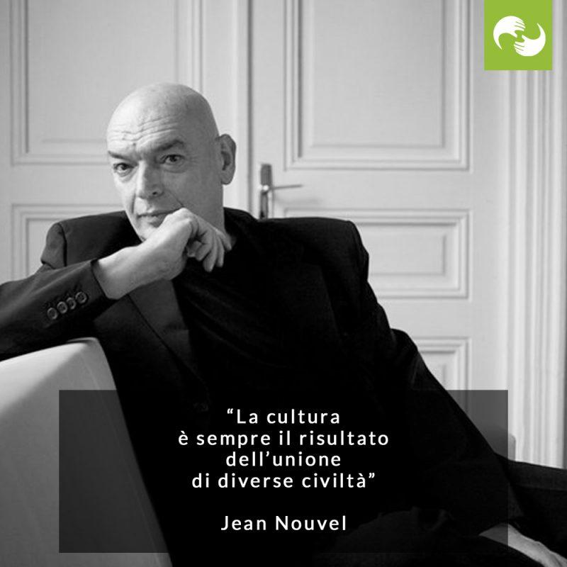 Jean Nouvel citazione