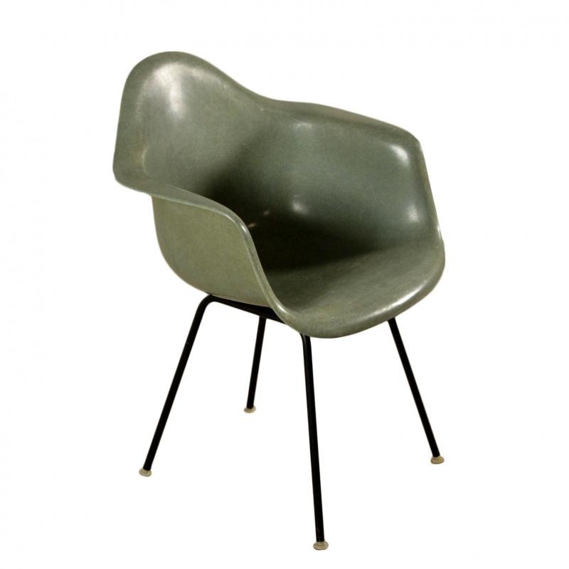 Sedia Charles e Ray Eames per Herman Miller