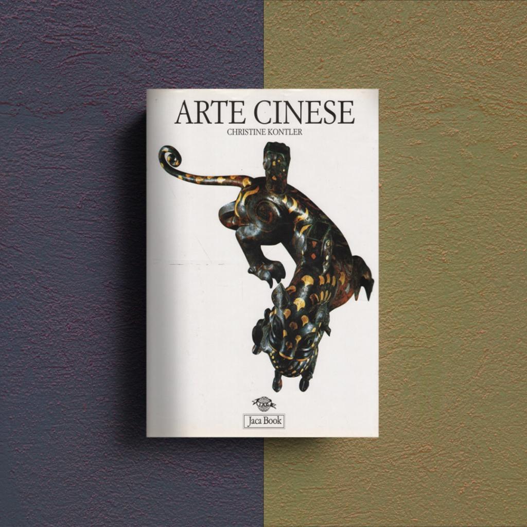 Arte cinese (cina)