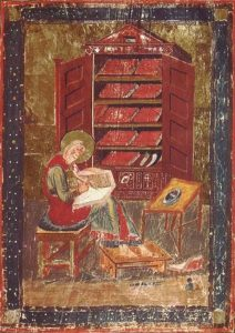 Libreria Medioevo