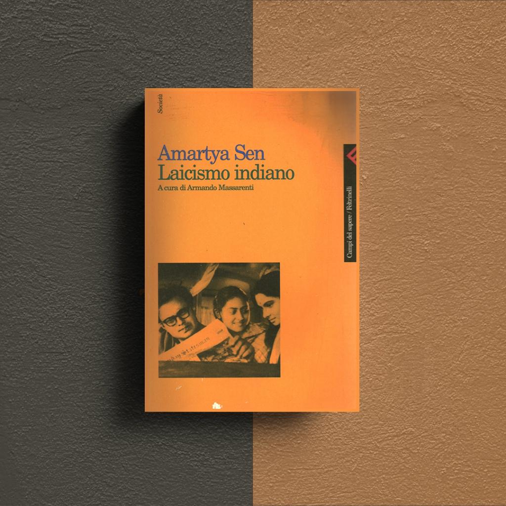 Laicismo indiano Amartya Sen