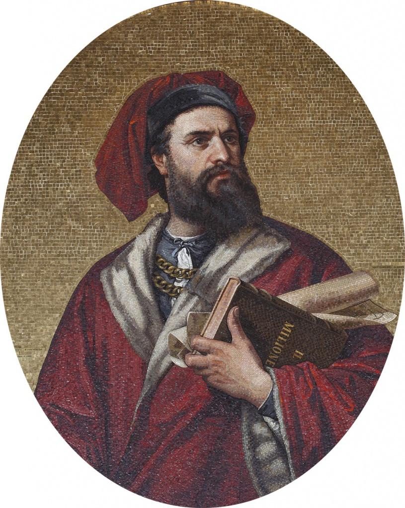 Marco Polo (porcellana)