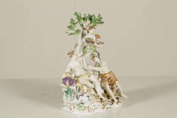 Porcellana Maissen