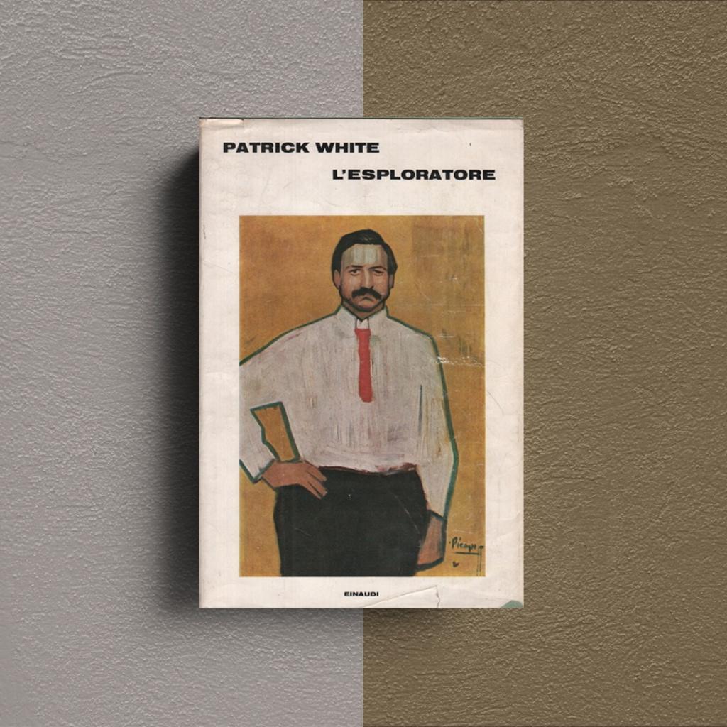 L'esploratore di Patrck White
