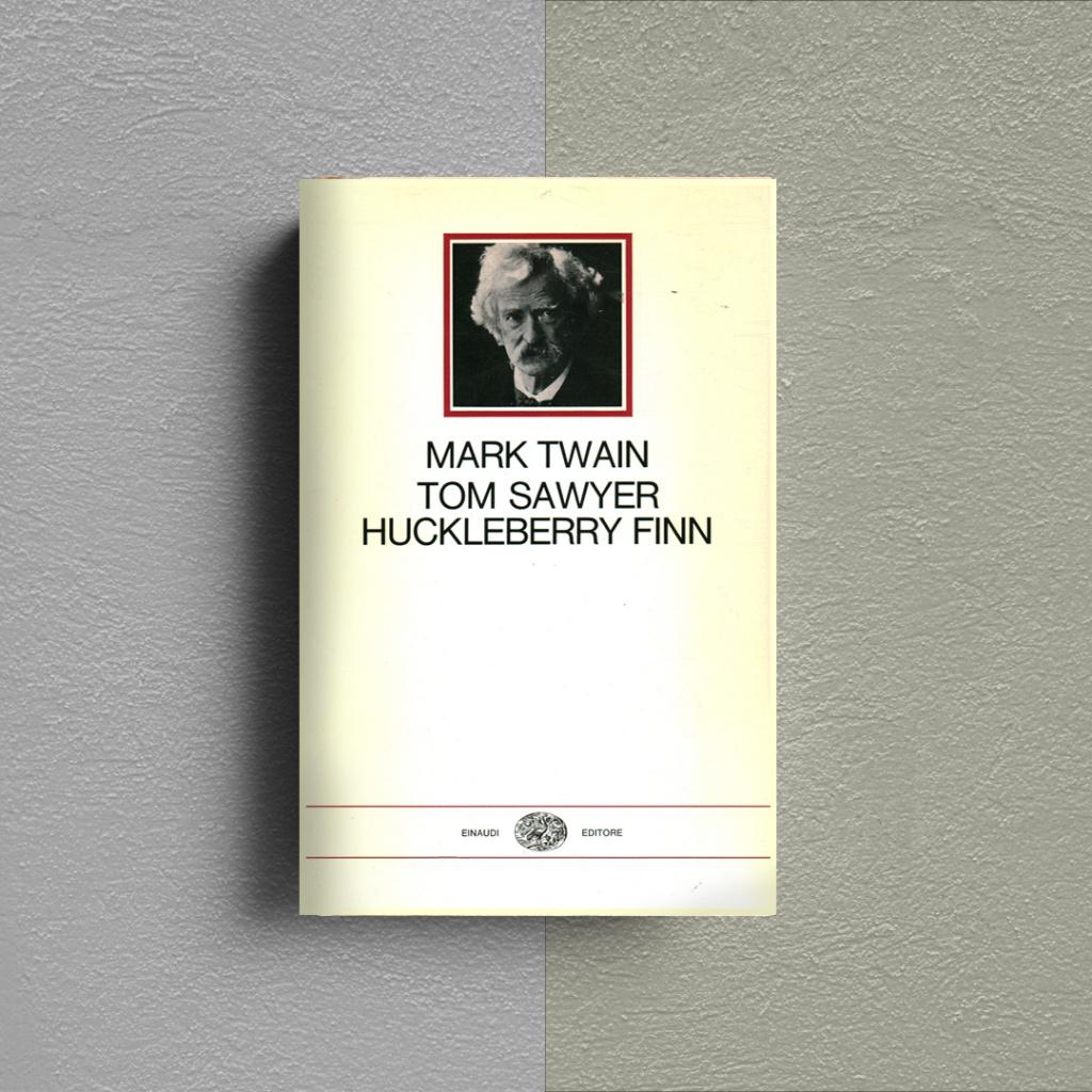 Tom Sawyer e Huckleberry Finn
