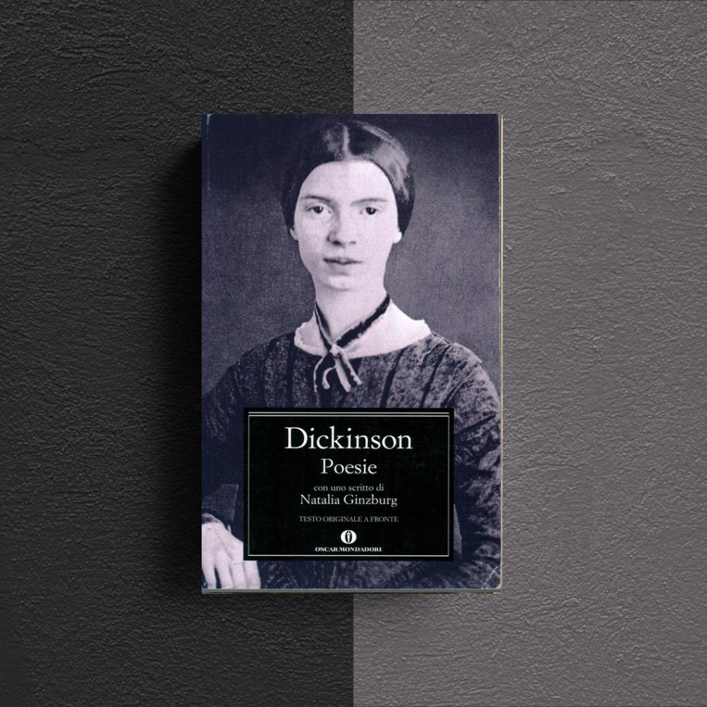 Poesie Emily Dickinson