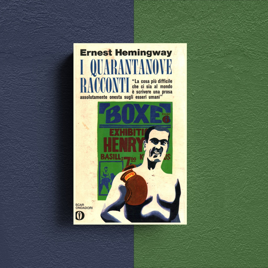 Quarantanove racconti di Ernest Hemingway