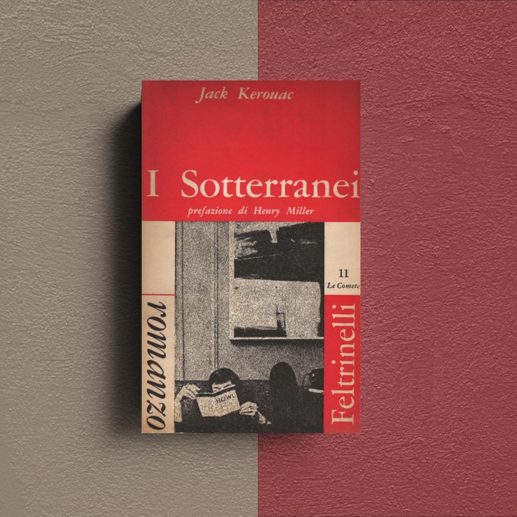 I sotterranei di Jack Kerouac