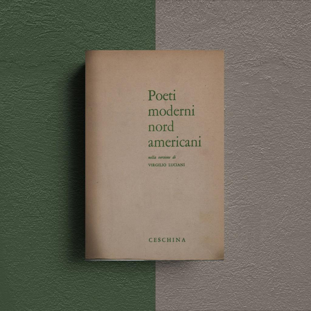 Poeti moderni nord americani (stati uniti)