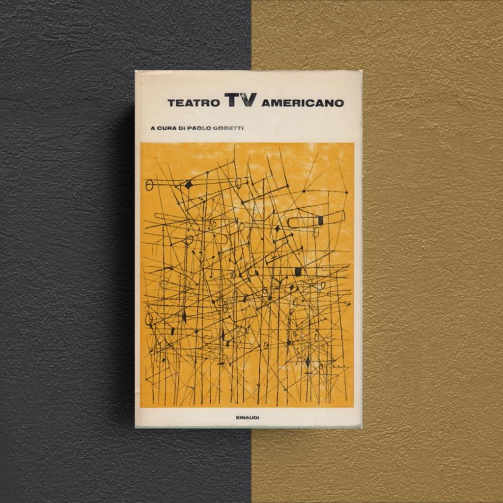 teatro televisivo americano