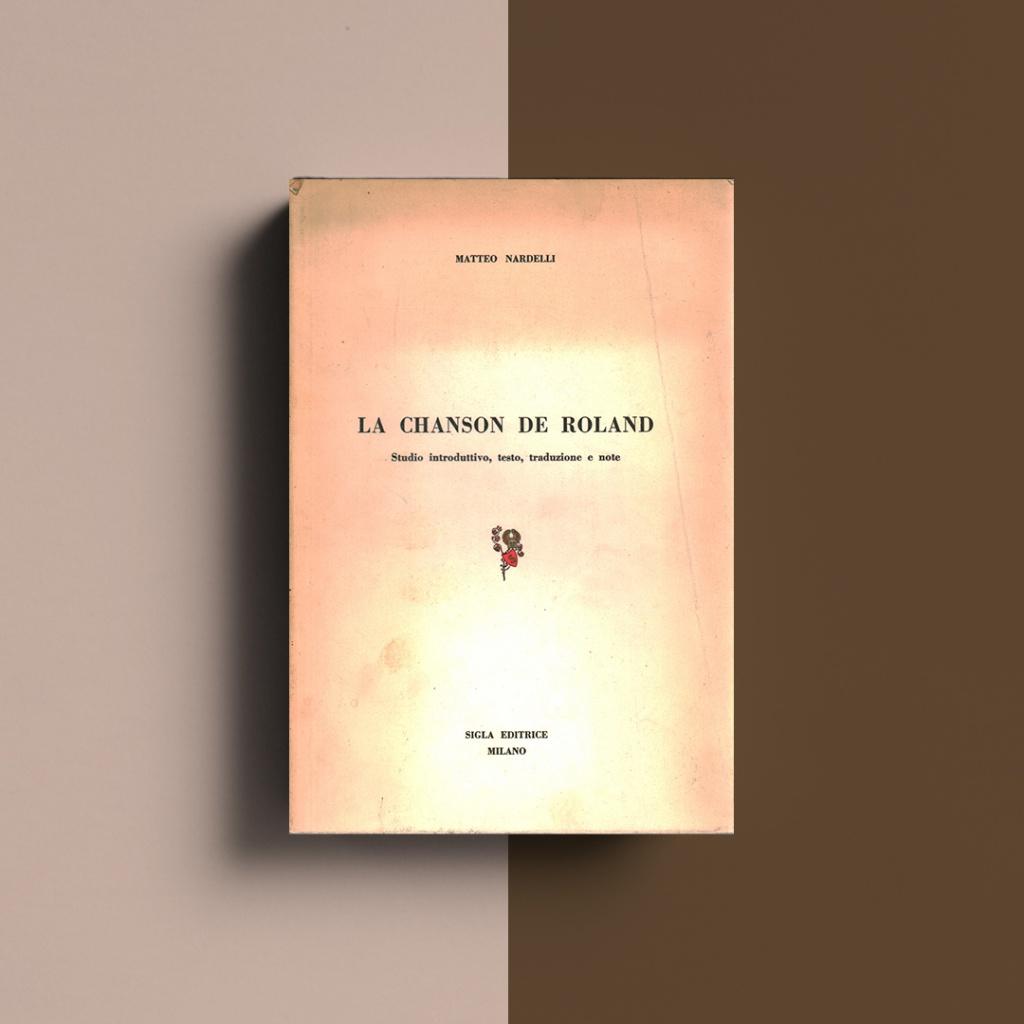 La Chanson de Roland Francia