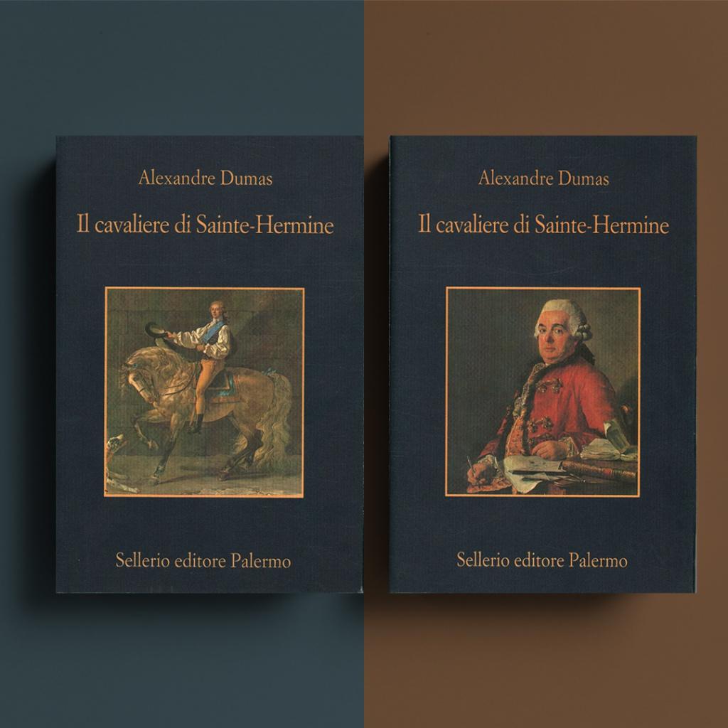 Il Cavaliere di Saint-Hermine