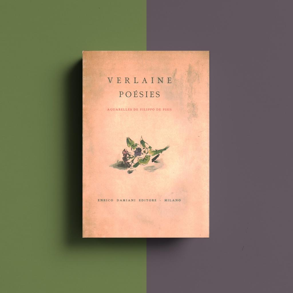 Verlaine - Poesies