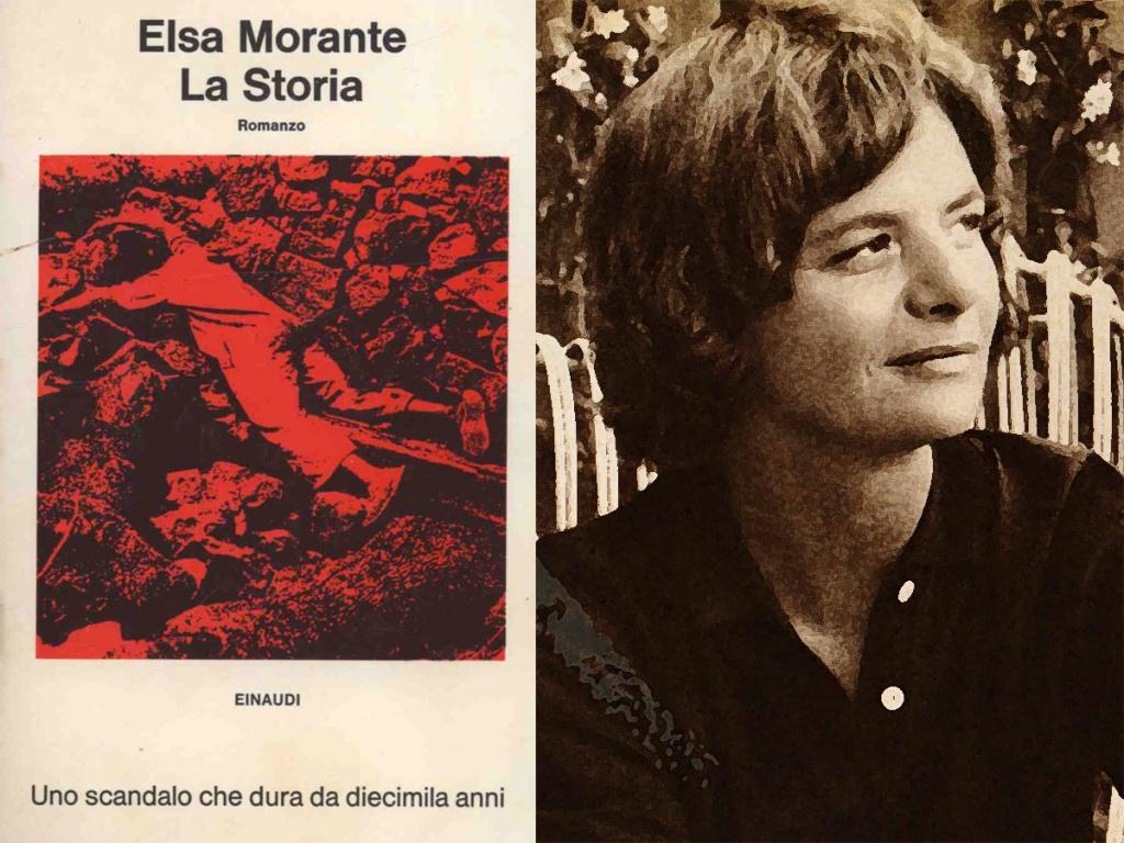 Elsa Morante - La storia Einaudi
