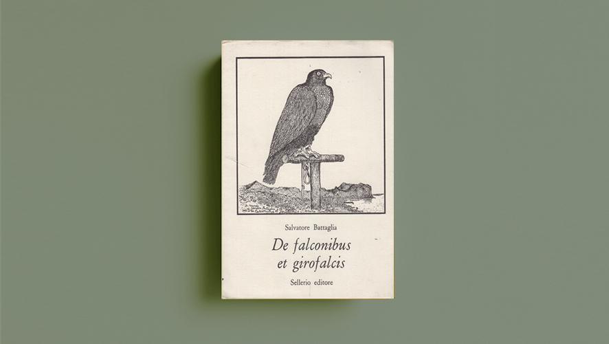 De Falconibus Collana La civilità perfezionata sellerio