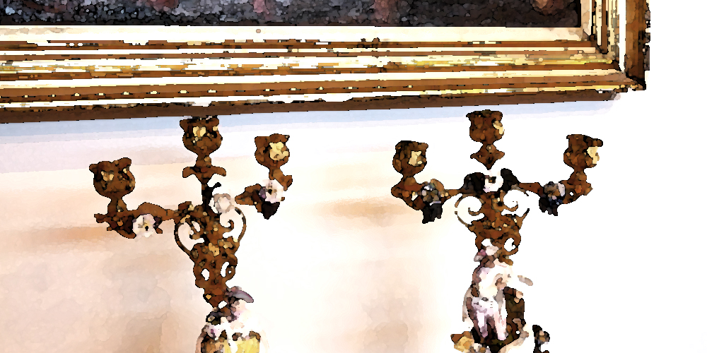 jp candelabri