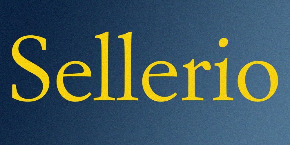 Sellerio