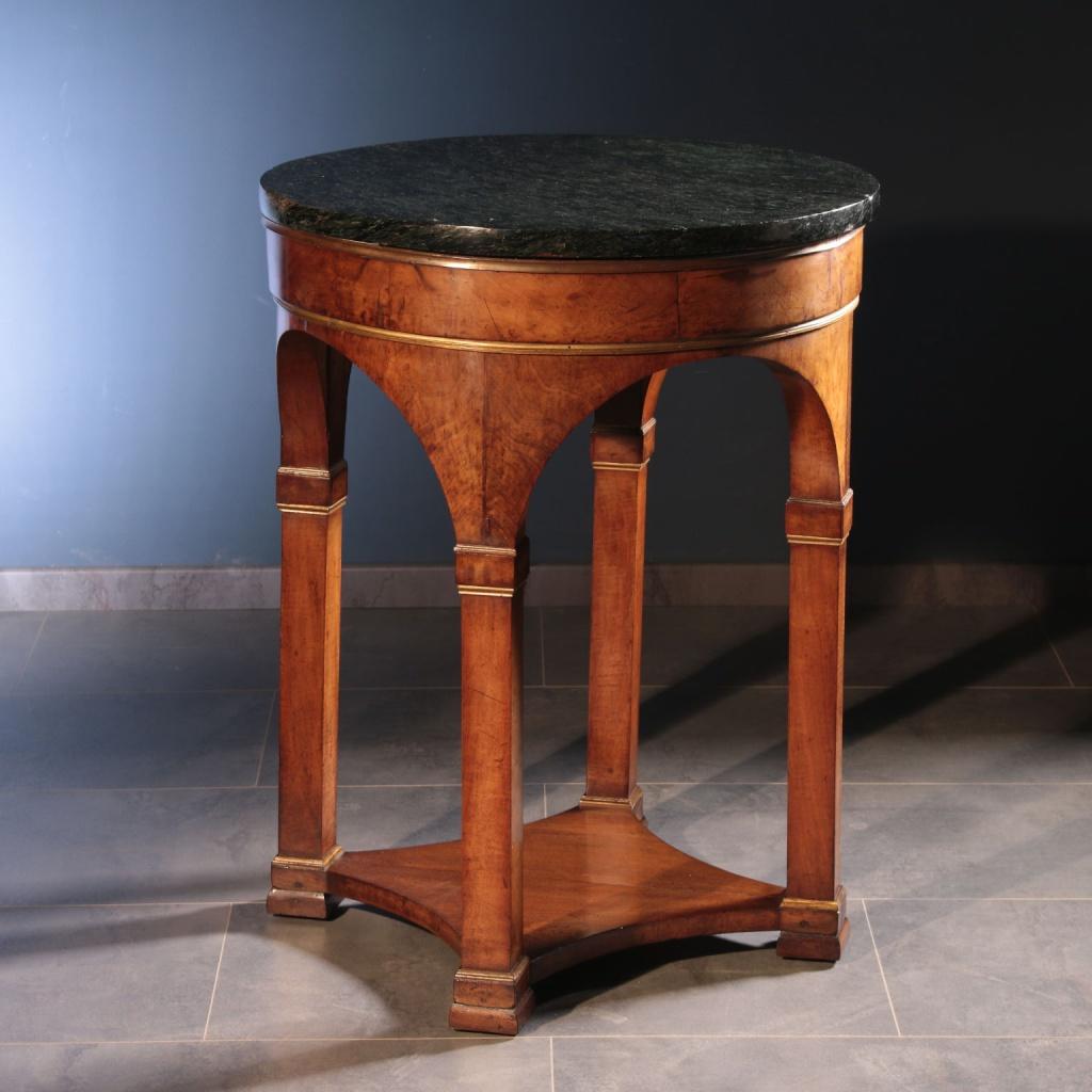 Tavolino Impero
