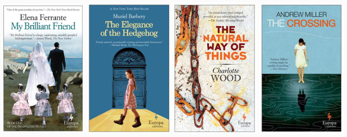 Europa Editions (edizioni e/o)