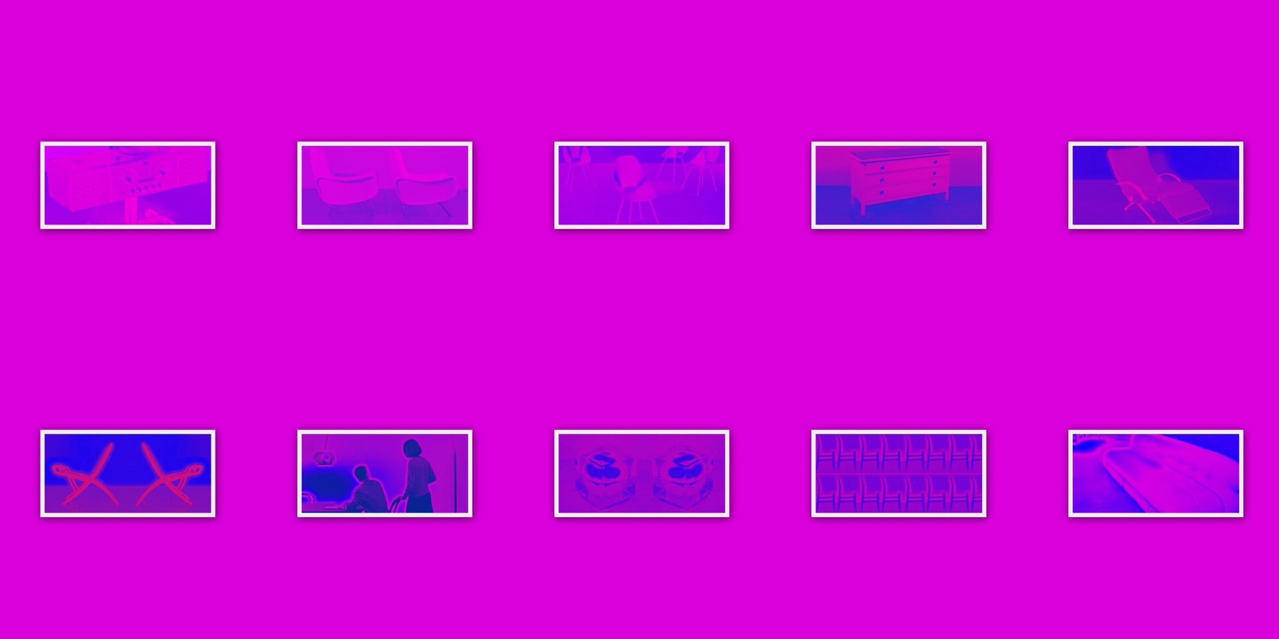 top 10 icone di design