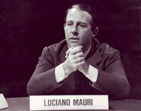 Luciano Mauri