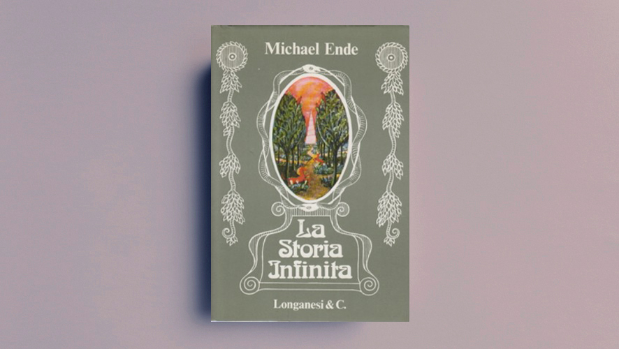 La storia infinita Michael Ende Longanesi & C.