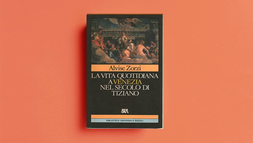 Storia della Repubblica di Venezia dal suo principio fino al giorno d'oggi