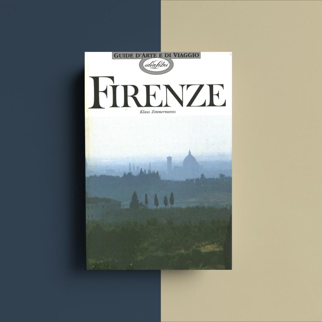 Firenze guide d'arte in viaggio