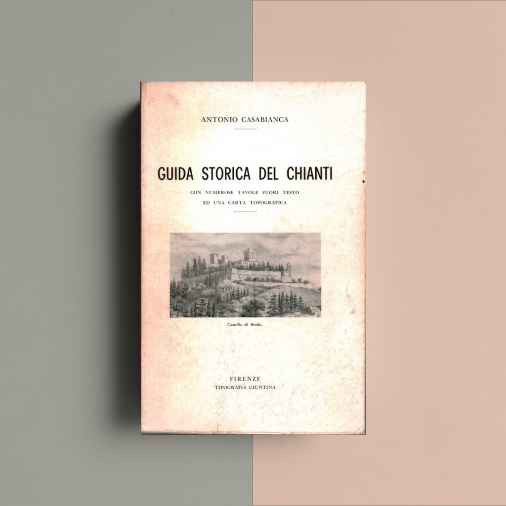Guida storica del Chianti