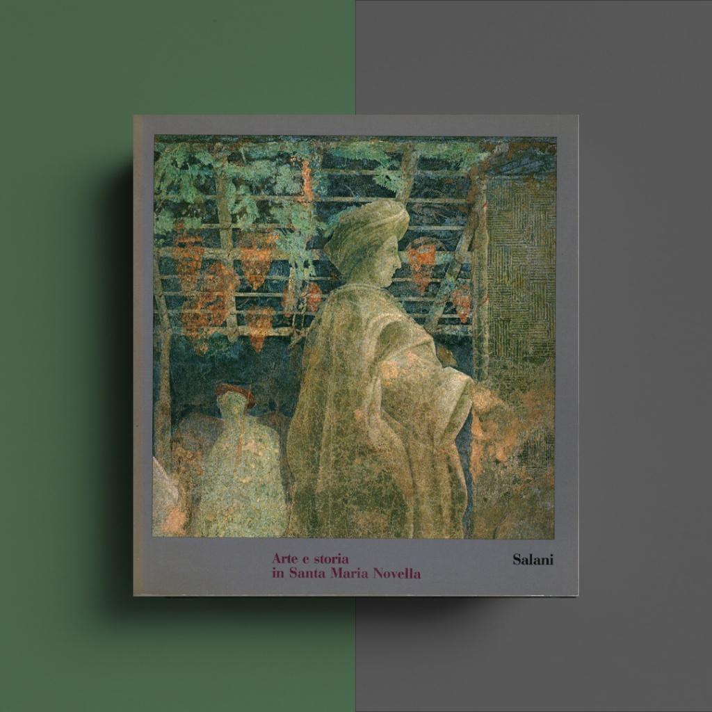 Arte e storia in Santa Maria Novella