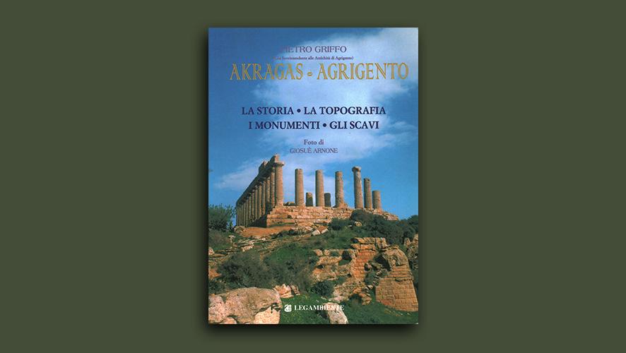Akragas: Agrigento