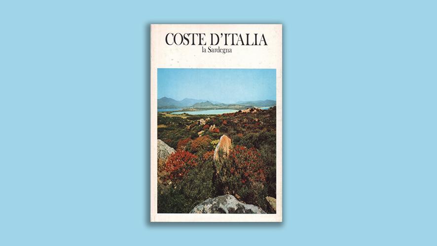 COSTE D'ITALIA LA SARDEGNA