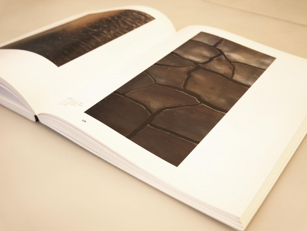 Catalogo Arte Burri